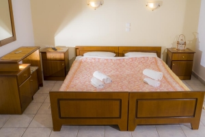 Family Studio, Golden View Studios: Thassos studios Golden beach apartments