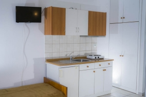 Superior Studio, Golden View Studios: Thassos studios Golden beach apartments
